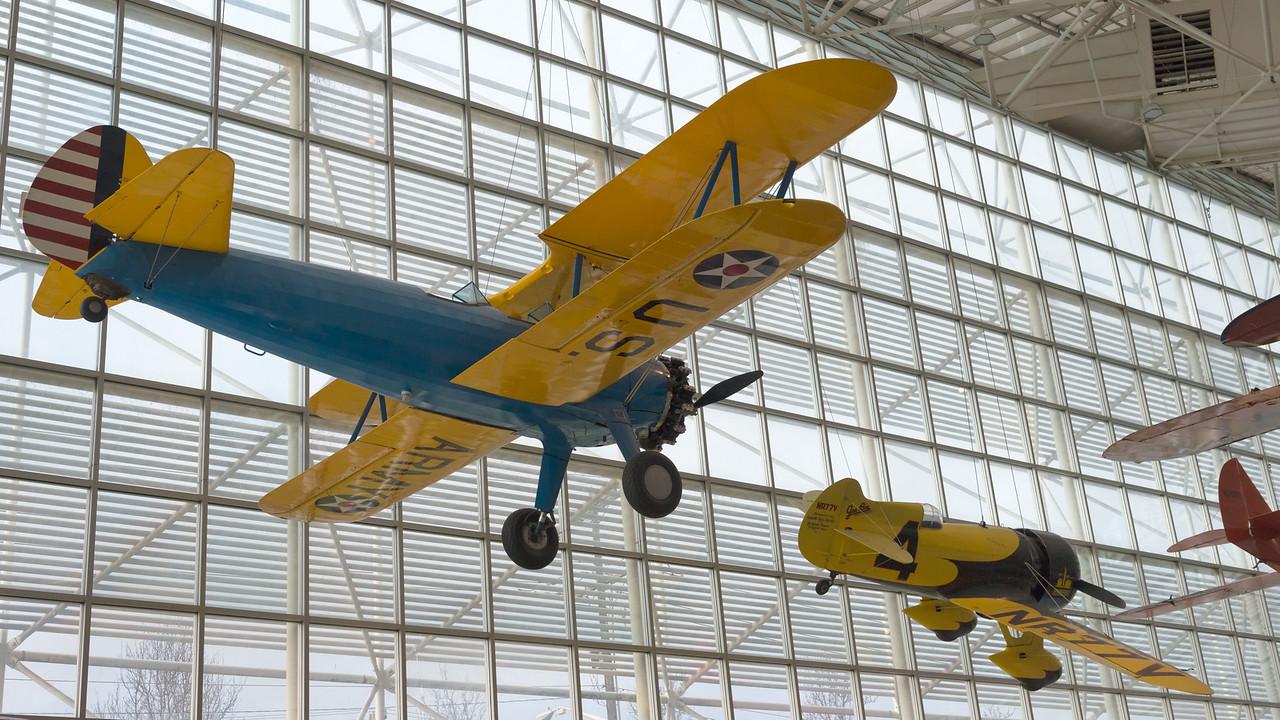 20151220.  Museum of Flight, Seattle WA.