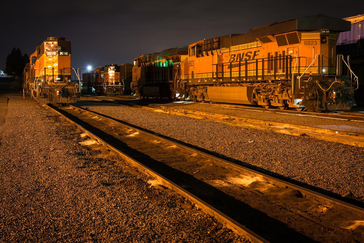 20160924.  Interbay train yard (Balmer Yard), Seattle WA.