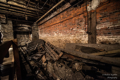 The Real Seattle Underground