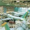 Boeing Tour Center - Everett, WA  5-29-98