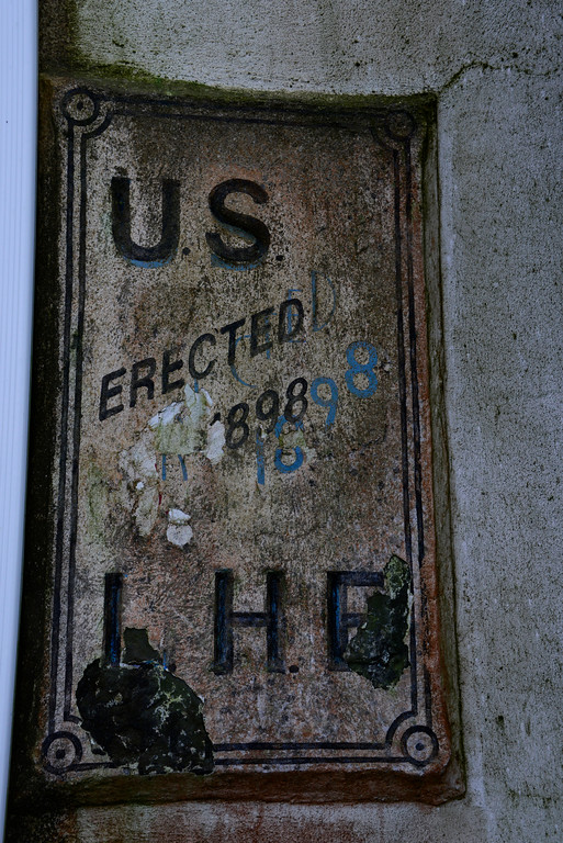 North Point Lighthouse - Cape Disappointment - Washington Travel Photography - USA