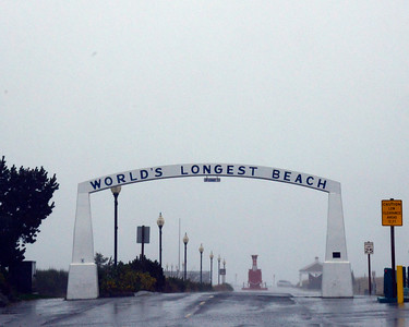 Long Beach - Washington Travel Photography - USA