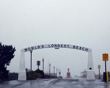Long Beach - Washington Travel Photography - USA