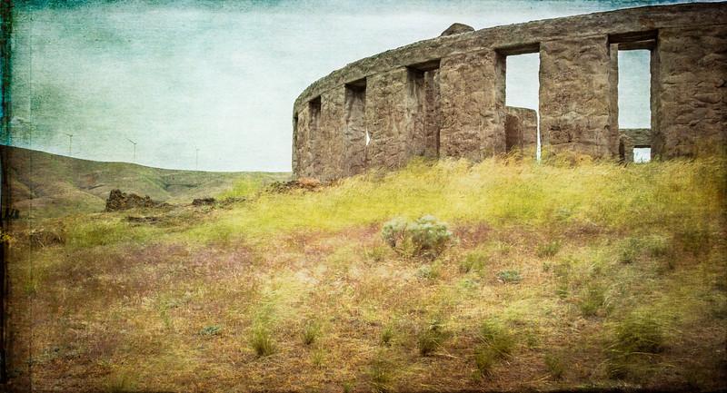 ~Stonehenge~