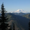 Even more Mt. Rainier.