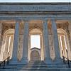 Memorial Ampitheater @ Arlington National Cemetery