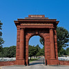 McClellan Gate @ Arlington National Cemetery