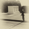 Guard at the Tomb of the Unknown Soldiers