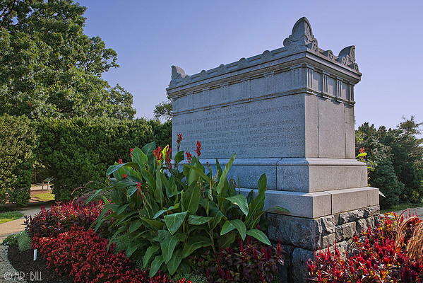 Civil War Tomb of Unknown Soldiers