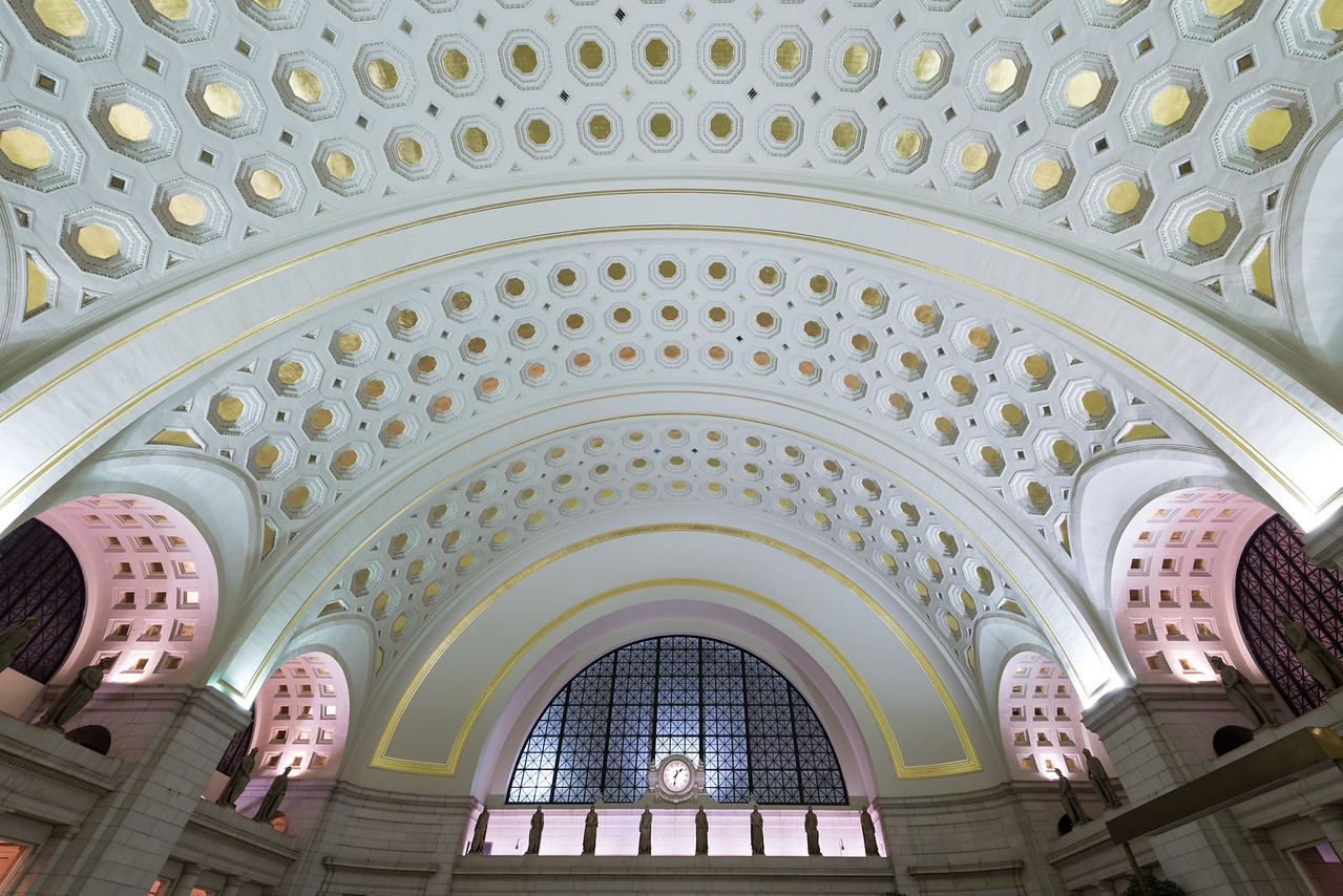 Union Station - Washington, D.C.