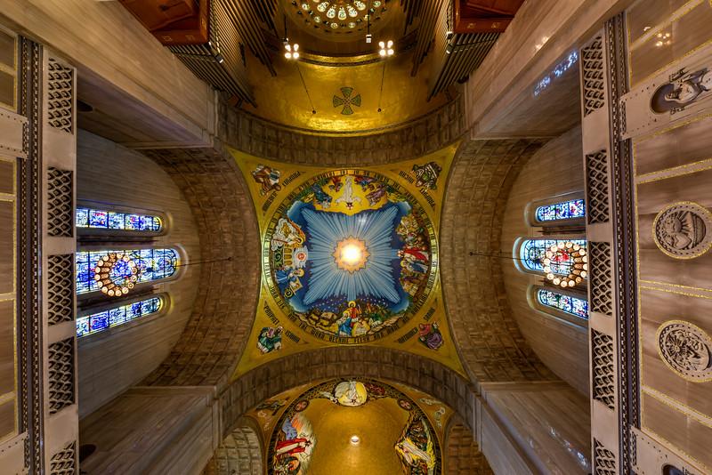 Basilica of the National Shrine Catholic Church