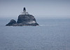 Terrible Tilly Lighthouse - About 1.4 miles offshore from beach at Ecola State Park - Rock is 100 feet tall plus tower is another 65 feet