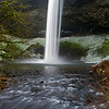 South Falls, Silver Falls State Park.