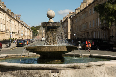Bath Fountain