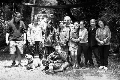 Kaitoke xmas picnic 2017