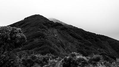 Mount Mathews 11.03.18
