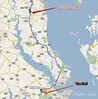 Boston, MA to Bellwood Ln - Google Maps