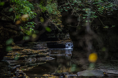 Watkins Glen State Park-54