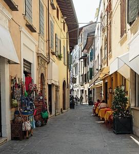 Gardone, Lake Garda