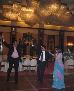 Mehandi & Sangeet
