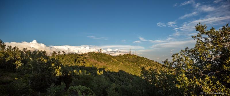 2015-08-23 Pinal Peak