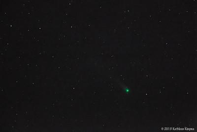 Comet Lovejoy!