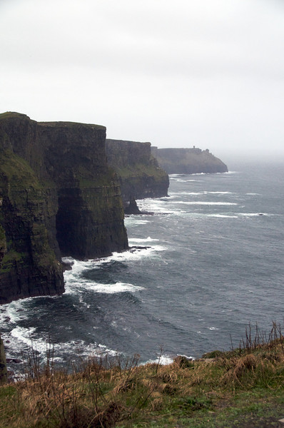 Cliffs of Moher. Ireland