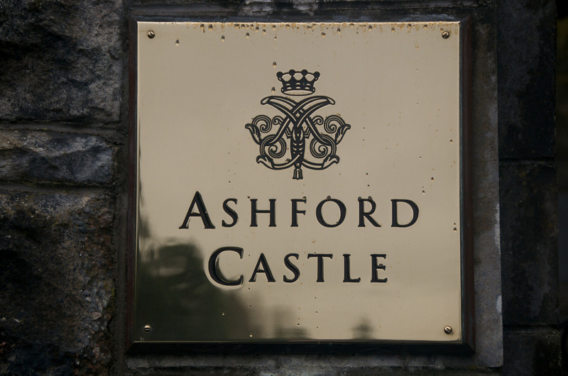Series of Ashford Castle weekend photos.