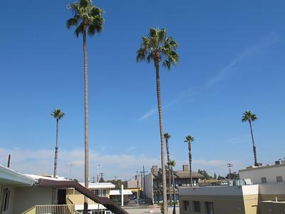 Weekend in Los Angeles