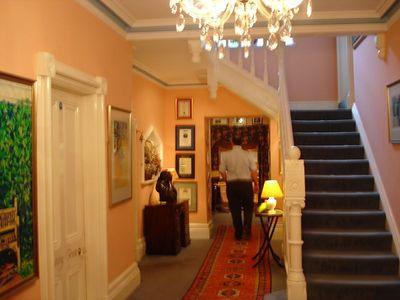 Ynyshir Hall