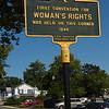 Women's Rights NHP