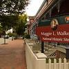 Maggie L. Walker NHS
