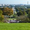 Arlington House - The Robert E Lee Memorial