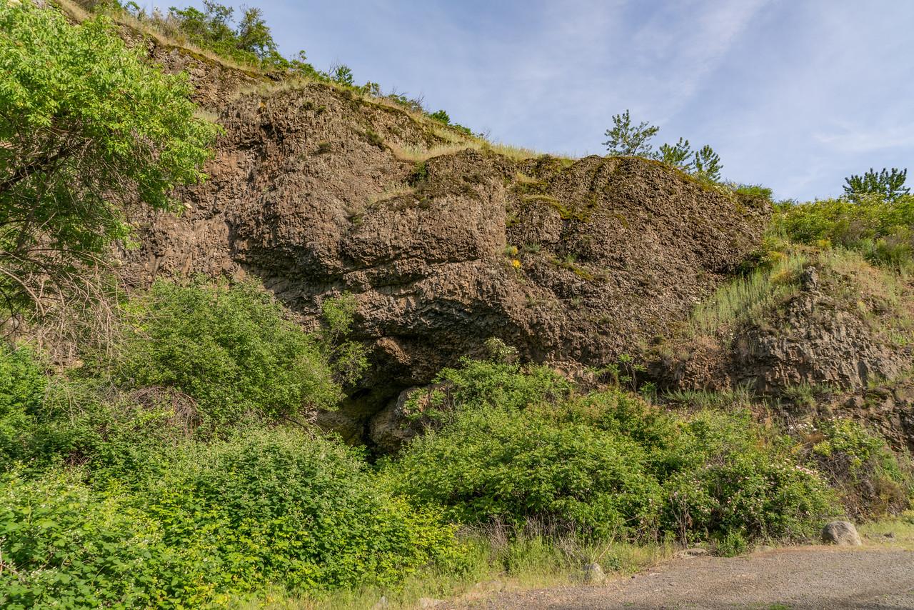 Weis Rock Shelter