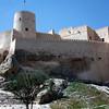 Wilayat Nakhl Fort Museum