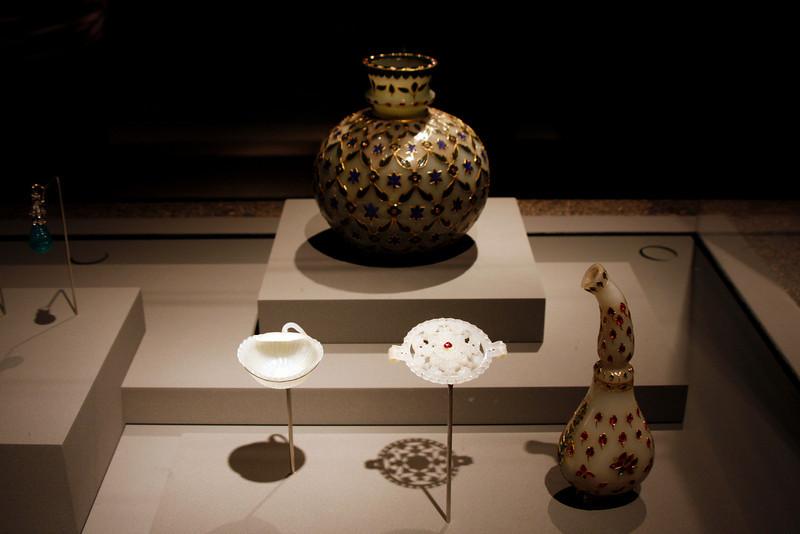 Photo 7311 - Museum of Islamic Art - Artifact