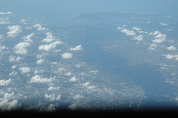 Welcome to Miami, Fla Nov 17, 2012