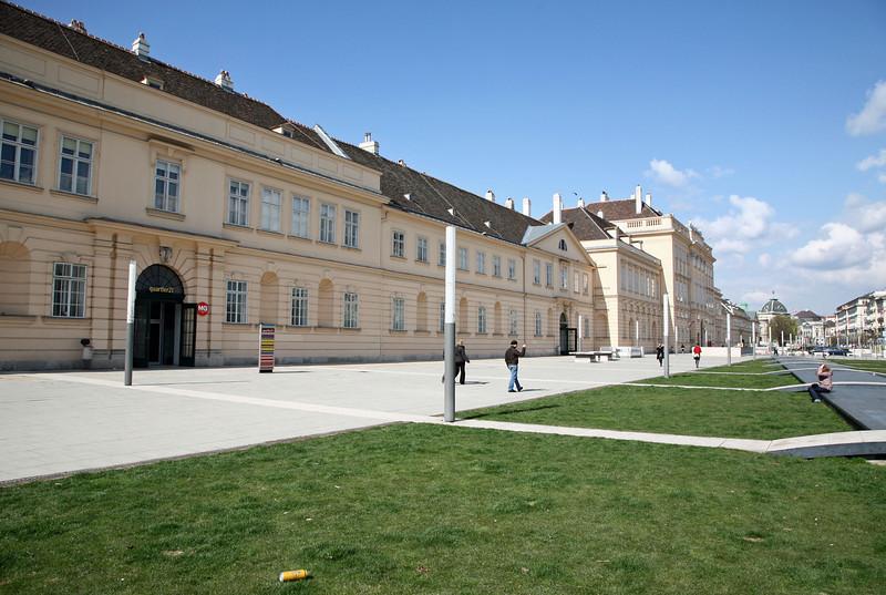Wenen / Vienna / Wien