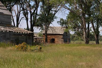 Back Barn