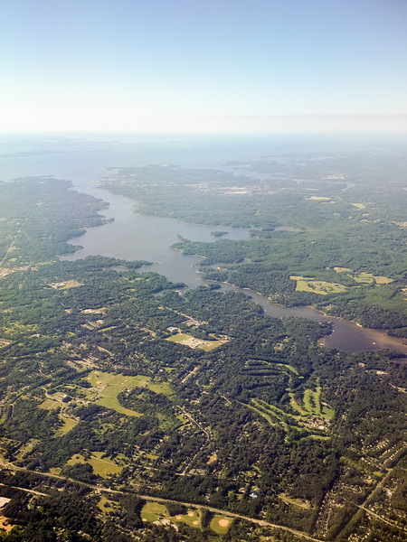 Severn River including Round Bay