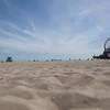 Santa Monica Beach, Los Angales