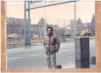 West Germany 1986