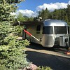 Luxury campsite