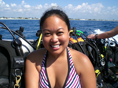 Open Water Diver Certified!