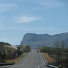 El Capitan - heading out of Guadalupe National Park<br /> (BW)