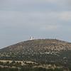 McDonald Observatory - Ft Davis, TX<br /> (BW)
