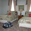 Hotel Limpia - Fort Davis, TX<br /> (BW)
