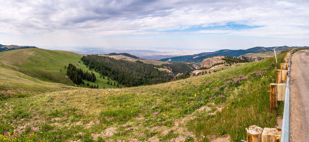 US14a, Bighorn National Forest