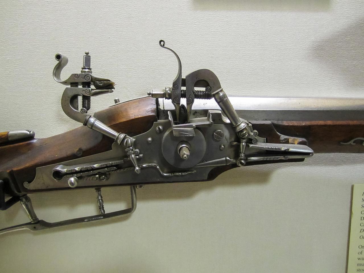 Cody Firearms Museum, Buffalo Bill Historical Center