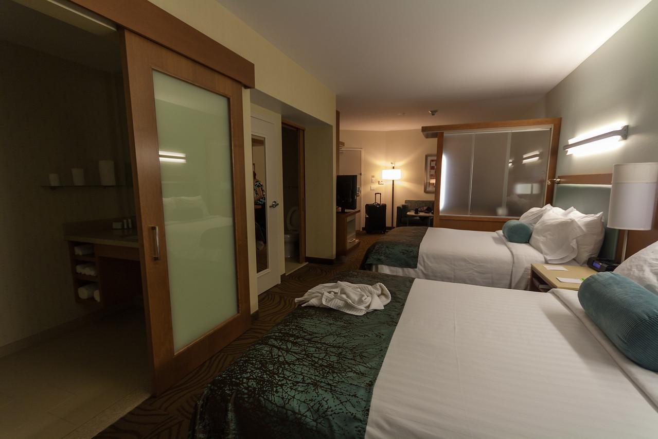 Springhill Suites Denver Aurora/Fitzsimons